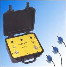 桔灯导航地震测量仪器、24通道高分辨率浅层地震仪