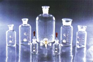 石英试剂瓶