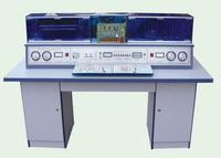 JD-07A 第七代透明变频空调制冷制热综合实验设备