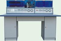 JD-07B 第六代透明制冷制热综合实验设备