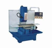JD-125 教学生产两用型数控铣床