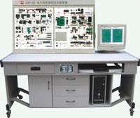 JDP-02  单片机开发综合实验装置