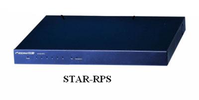 STAR-RPS外置式冗余电源系统