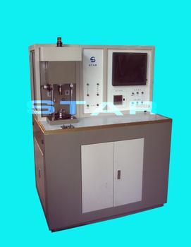 微机控制电液伺服四球摩擦试验机