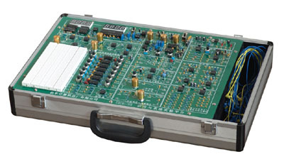 DICE-T3型信号与系统实验箱