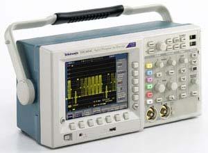 数字荧光示波器TDS3012C