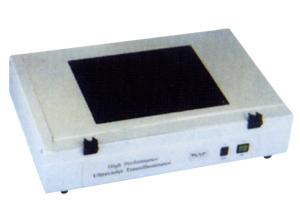 简介型台式紫外仪
