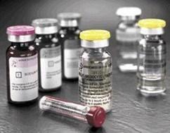 人重组胰岛素