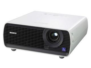 索尼VPL-EX130 投影机