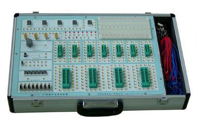 DICE-D8Ⅰ型数字模拟电路实验箱