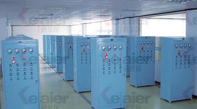 KLR-601A通用电工实训考核装置