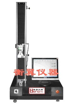 液晶电子拉力试验机