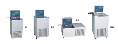 高精度低温恒温槽GDH-3030系列