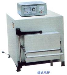 Sx2-6-13A  箱式电炉