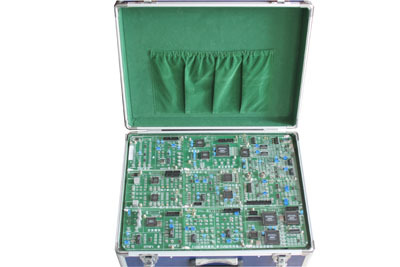 JH5001(Ⅲ)通信原理实验系统