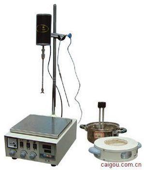 HJ-5A多功能搅拌器