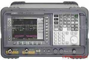 频谱分析仪9kHz - 26.5GHz (50欧) 美国 E4407B/E4406A/P8593E
