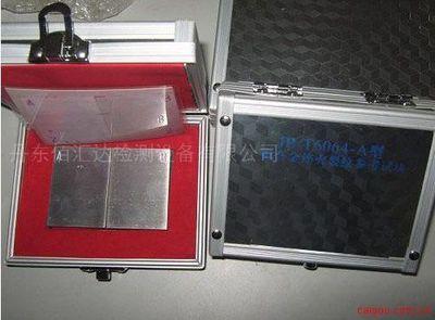 渗透试块/A型铝合金渗透对比试块/YM-A渗透试块