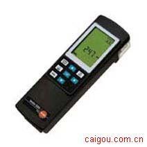 testo 325-I  CO、O2 分析仪