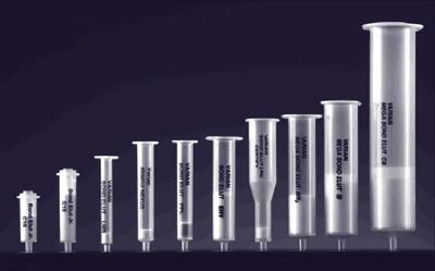 瓦立安Varian BOND ELUT PLEXA 固相萃取小柱小柱