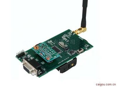 IOT-NODE433 开发套件
