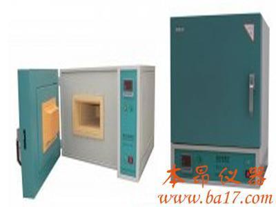 BA-8-10A陶瓷纤维马弗炉