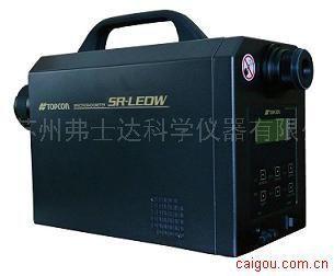 LED光谱辐射亮度计SR-LEDW