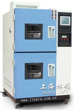 上海高低温冲击-林频仪器