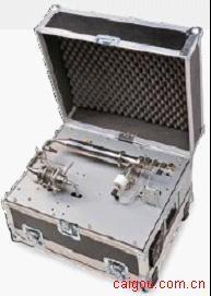 微型PSS(便携型)颗粒物采样系统