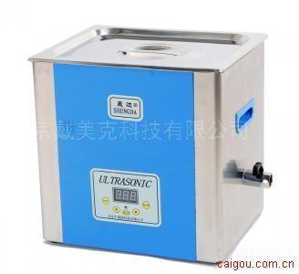 台式双频数控超声波清洗器SD250LHC