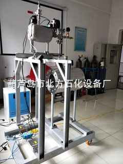 直通式可燃液体爆炸测试系统瞬态冲击压力15mpa(适用于大专院校教学实验、国家科研所科研实验使用)