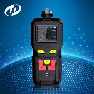 天地首防爆型便攜式硫酸二甲酯檢測報警儀TD400-SH-DMS
