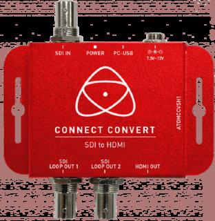 ATOMOS廣播級轉換器3G/HD/SD-sdi轉hdmi高清轉換器配套機架防脫落