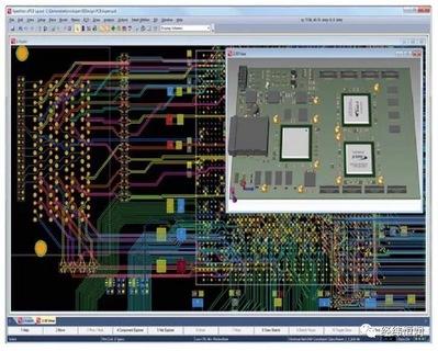 PCB 设计仿真工具链