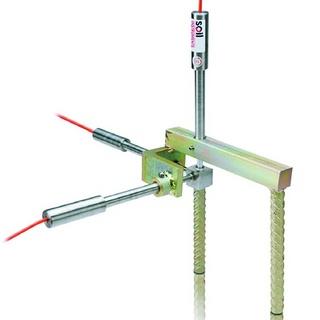 英國SOIL J3. 振弦式三向測縫計