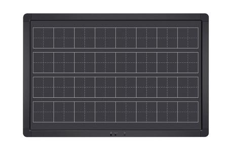 Howeasy Board 液晶压感划线板 43寸 无背光无辐射无墨无尘