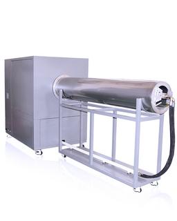 垂直滴水试验装置对讲机淋雨试验箱款式新颖