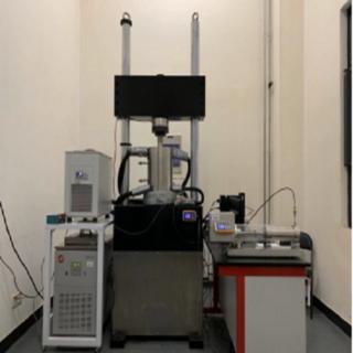 拓测仪器电动驱动力控制加载架LDF400