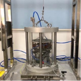 拓测仪器共振柱实验系统RCA