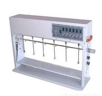 六连异步电动搅拌器         型号:MHY-21499