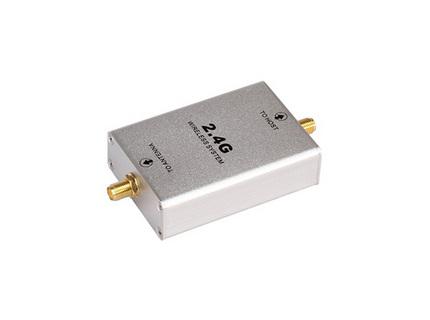 INNAPOW无线2.4G数字会议系统信号放大器WLS-SA34