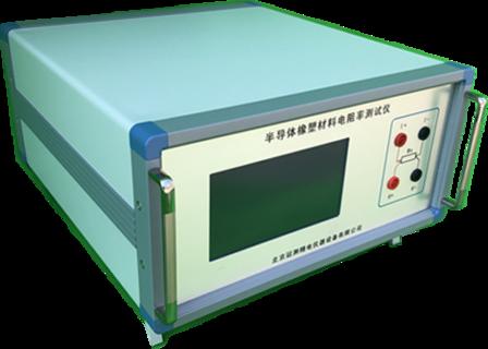 铜电阻测试仪