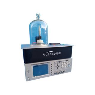 阻抗测试仪测试介电常数