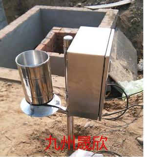 雨量监测站、全自动雨量站、一体雨量站