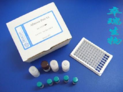 大鼠肿瘤坏死因子可溶性受体Ⅰ(TNFsR-Ⅰ)Elisa试剂盒