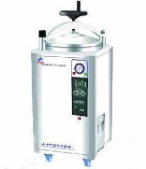 不锈钢立式压力蒸汽灭菌器