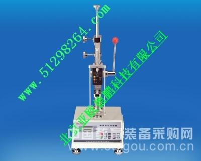 弹簧拉压试验机/拉压试验机