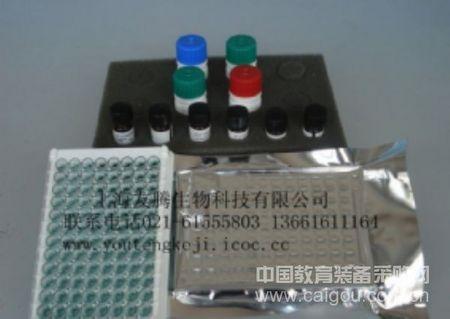 小鼠水通道蛋白0(AQP0) Mouse Aquaporin0 ELISA Kit
