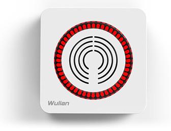 物联声光报警器,智能家居安防产品