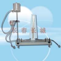水粘滞系数测定仪